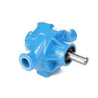 Pentair Hypro 1700 Cast Iron Roller Pump