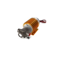Pentair Hypro 4101N 4-Roller pump, Ni-Resist, with 12V DC Electric Motor