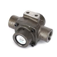 Pentair Hypro 4101N 4-Roller pump, Ni-Resist, Hollow Shaft