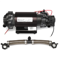 Shurflo® Power Twin Pump, Demand, 12V DC