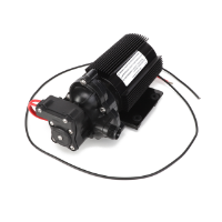 Pentair Shurflo 2088 12V Diaphragm Pump