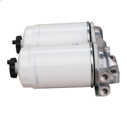 Fuel Filter Spin On