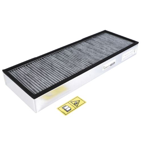 Cab Filter, Carbon