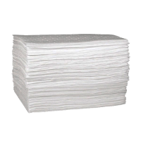 Oil Only Medium Weight Absorbent Pads