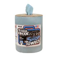 Shop Towels, Big Grip Container Refill