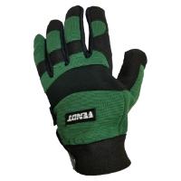 Fendt Branded Mechanics Gloves, Size Extra Large