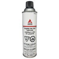Graphite Dry-Film Lubricant, 12 Ounces