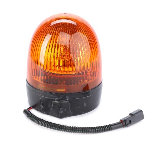 Beacon Lamp, 12V, 160 RPM