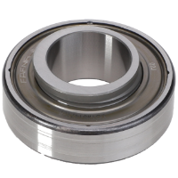 Wide Inner Ring Bearing, Cylindrical, Prelube